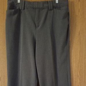 Christopher Banks Trousers Size 12 Short